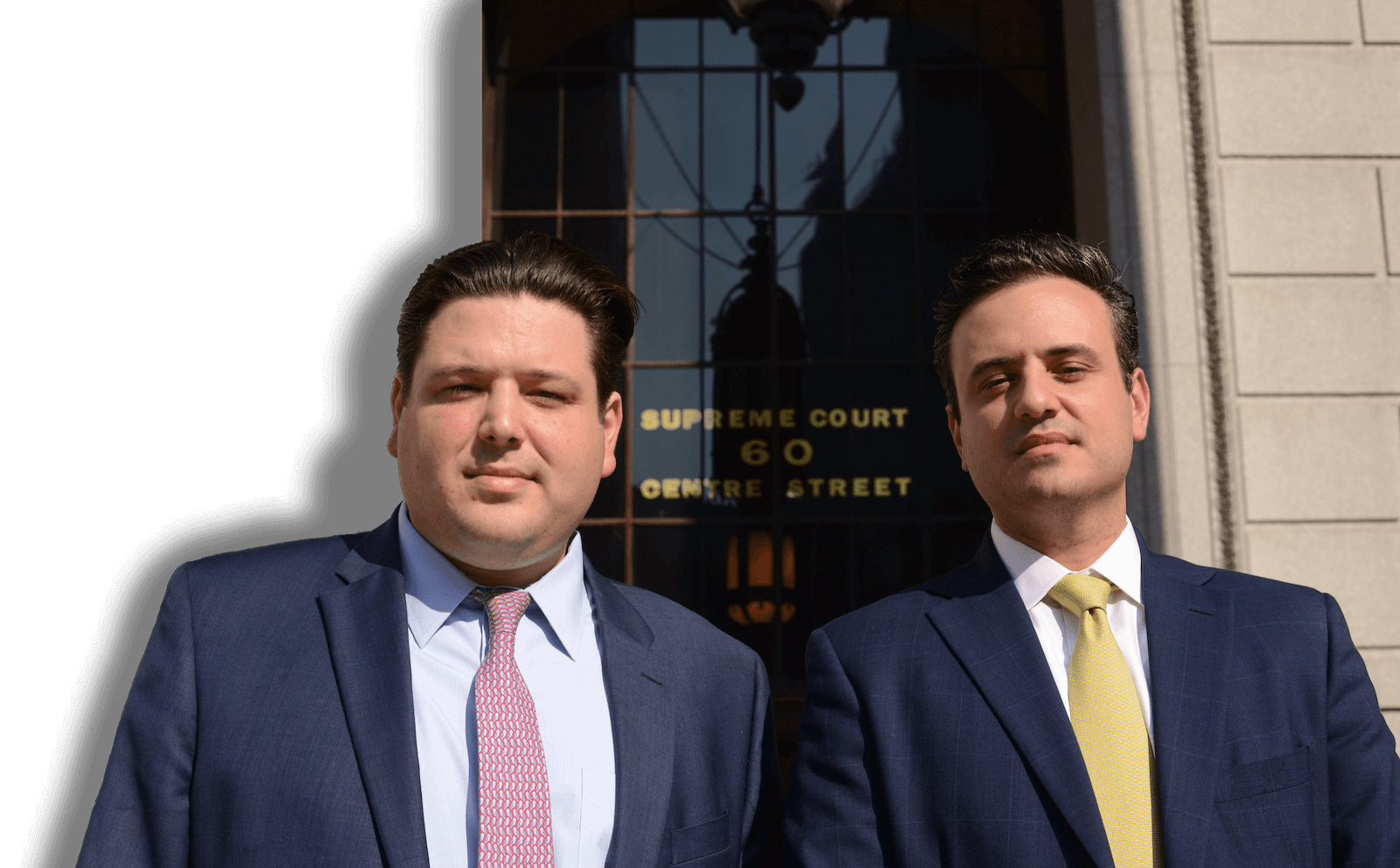 Richard Russo and Matthew Russo of Russo Law LLP